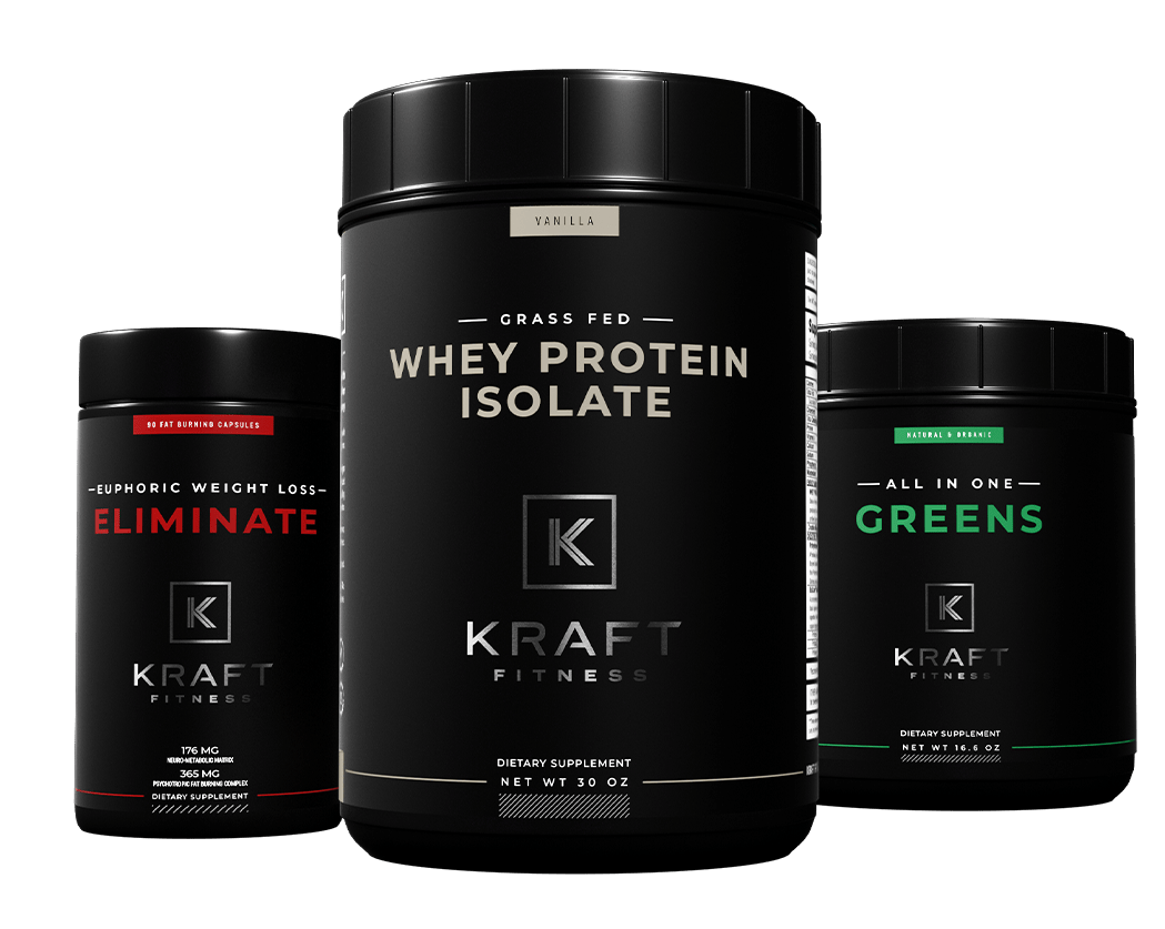 Supplements Package